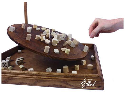 jeu d équilibre en bois