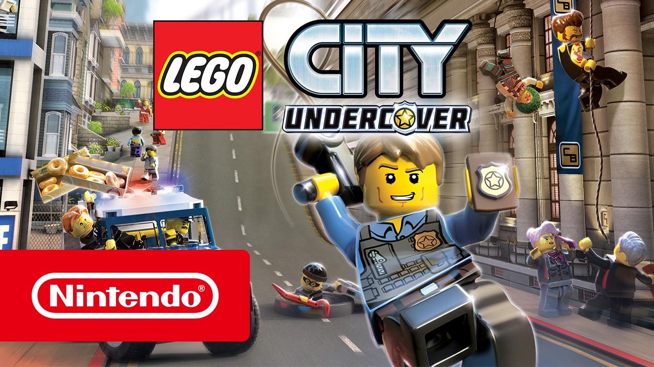 jeu de lego city gratuit