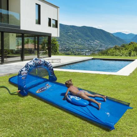 jeu de piscine