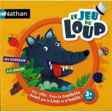 jeu du loup nathan