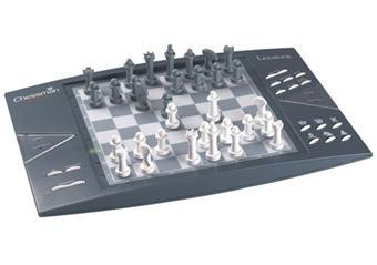 jeu échecs électronique