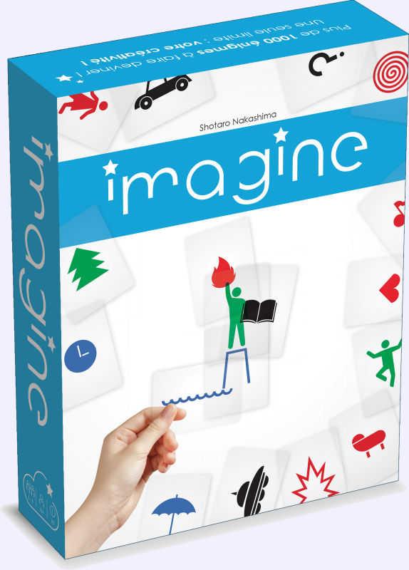 jeu imagine