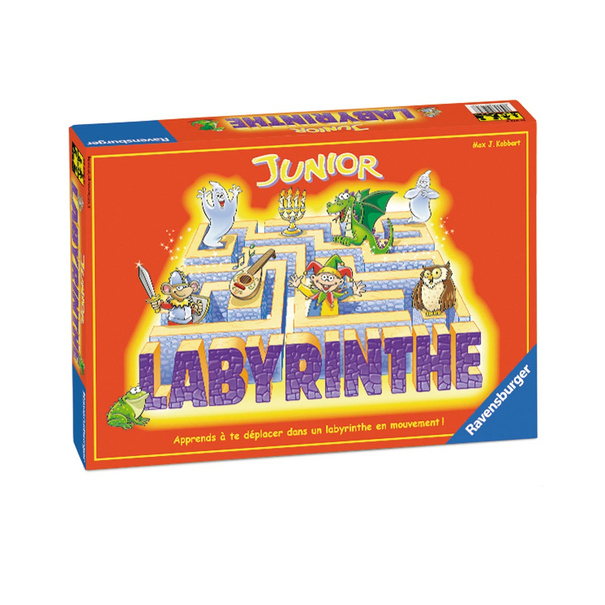 jeu labyrinthe junior