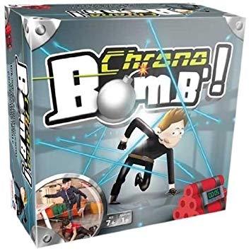 jeu laser bombe
