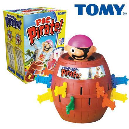 jeu pirate enfant