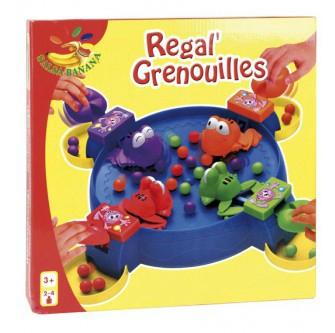 jeu pour petit garcon de 2 ans