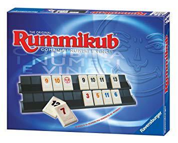 jeu rummikub