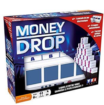 jeu societe money drop