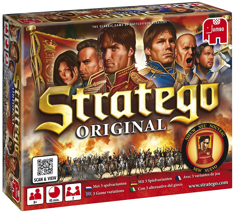 jeu stratego