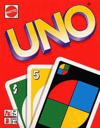 jeu uno