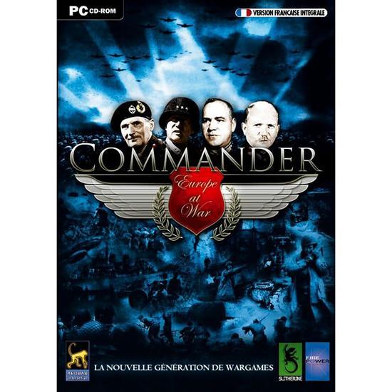 jeux a commander