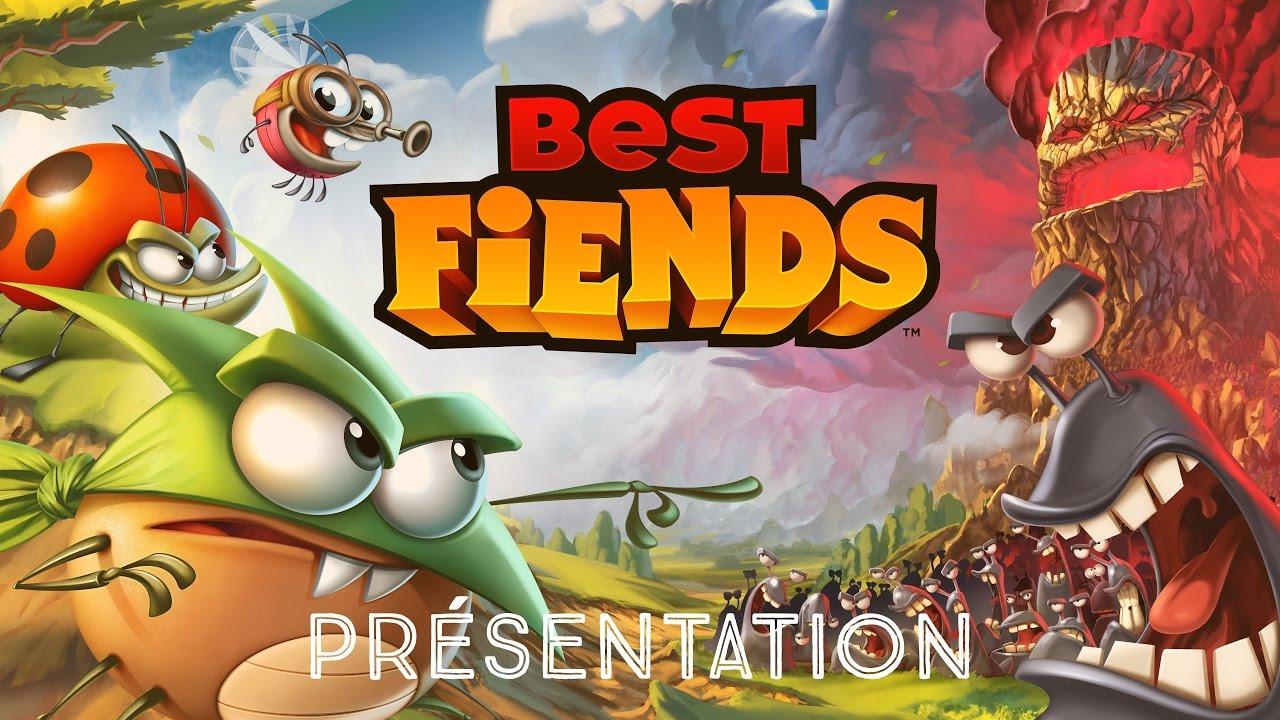 jeux best friends