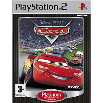 jeux cars 1