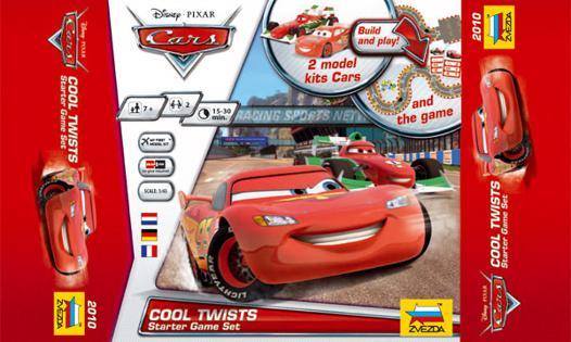 jeux cars disney
