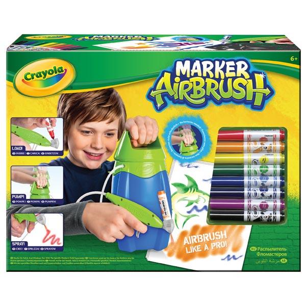 jeux crayola