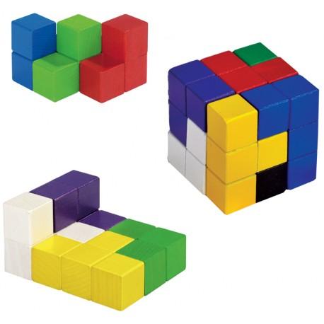jeux cube