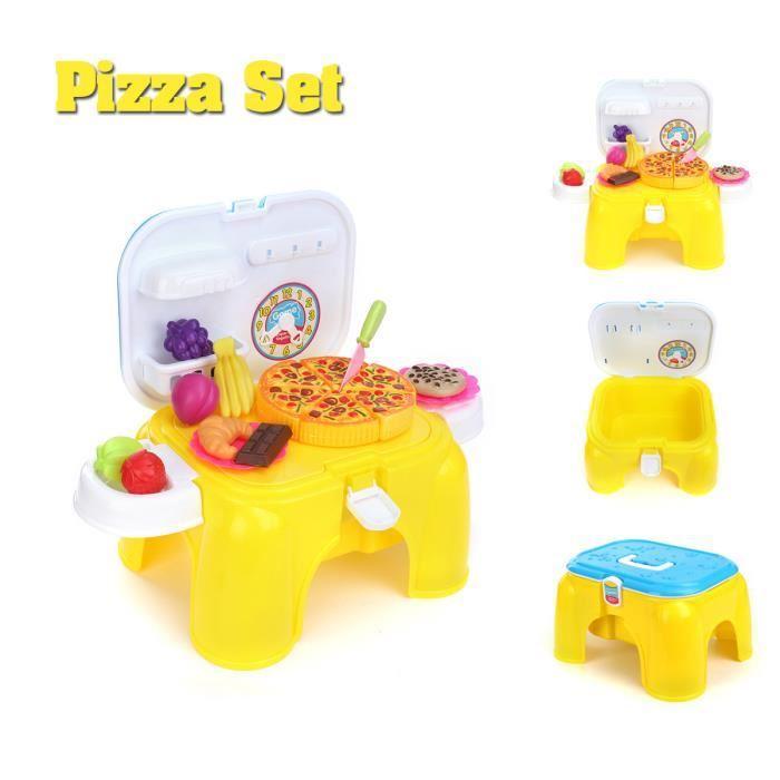 jeux cuisine enfant