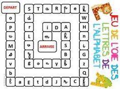 jeux d alphabet