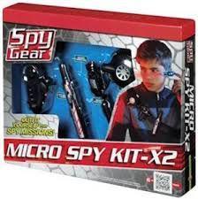 jeux d espion pour fille