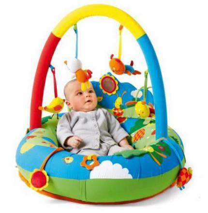 jeux d eveil bebe 1 mois