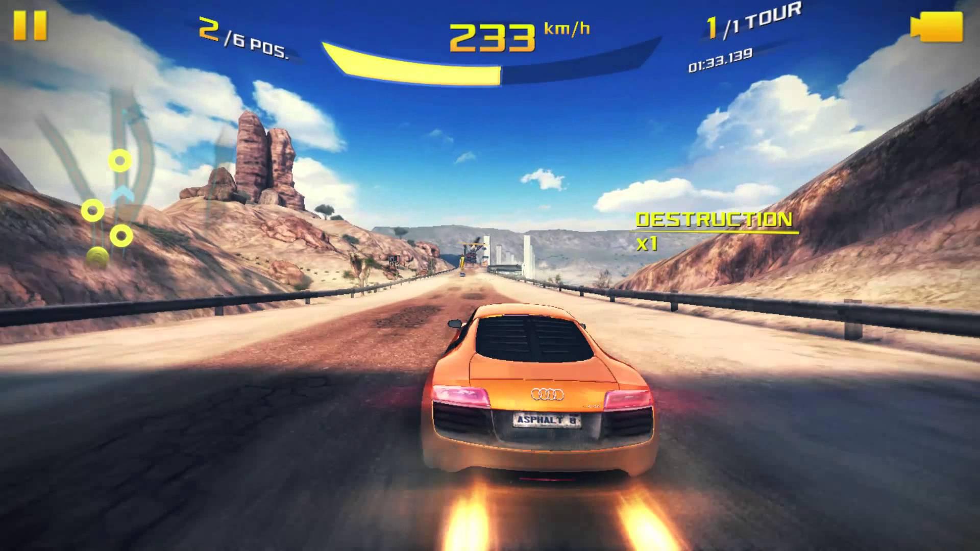 jeux d3 voiture