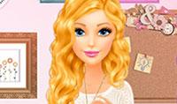 jeux de barbie 2017
