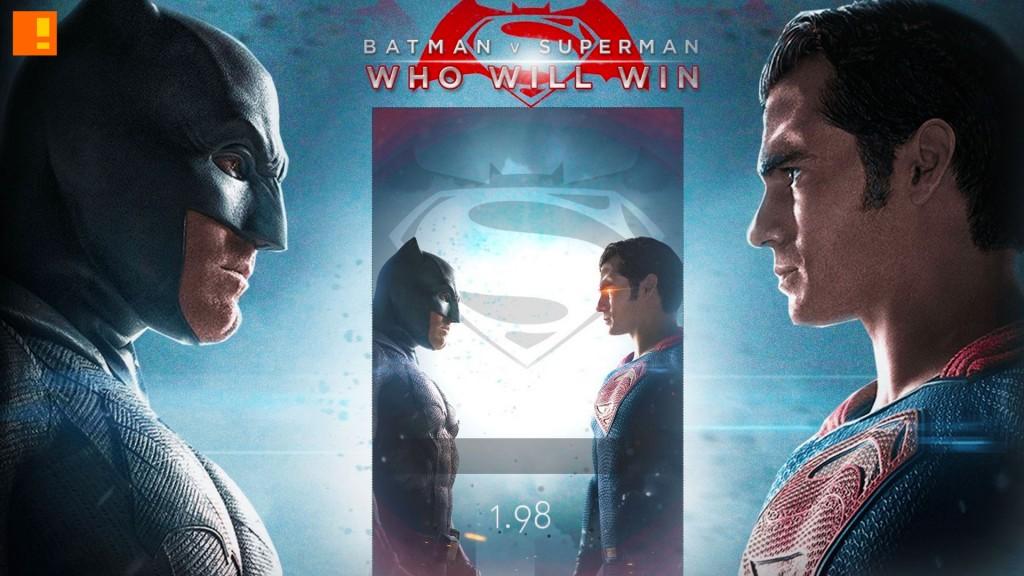 jeux de batman et superman