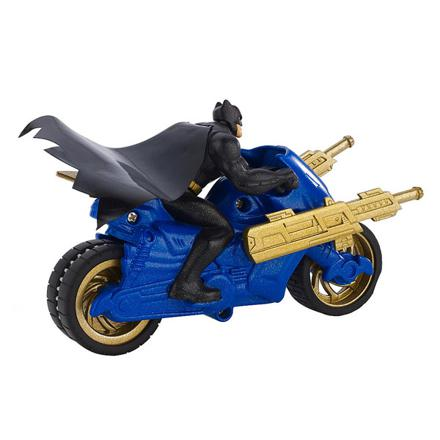 jeux de batman moto