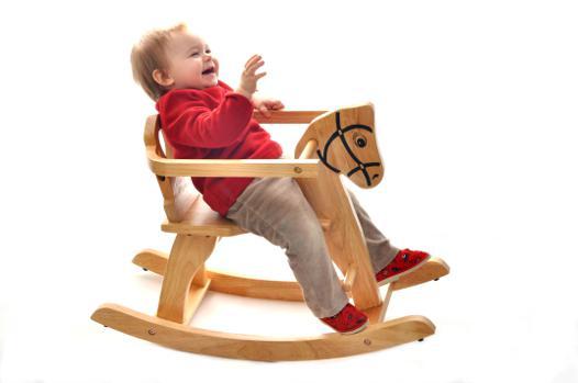 jeux de bébé cheval