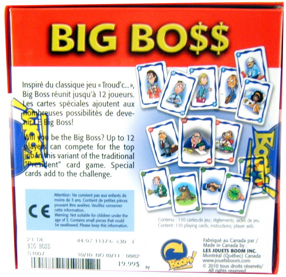 jeux de big
