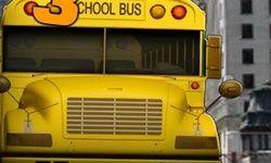 jeux de bus scolaire