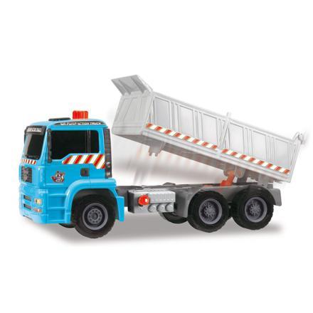 jeux de camion benne