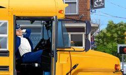 jeux de chauffeur de bus scolaire