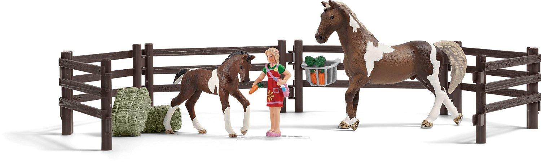 jeux de chevaux schleich