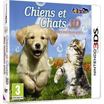 jeux de chien et de chat