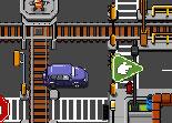 jeux de circulation routière