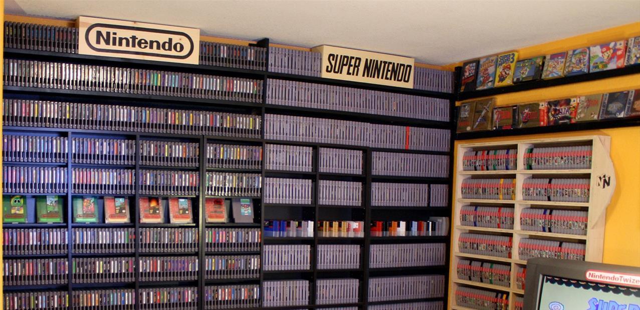 jeux de collection