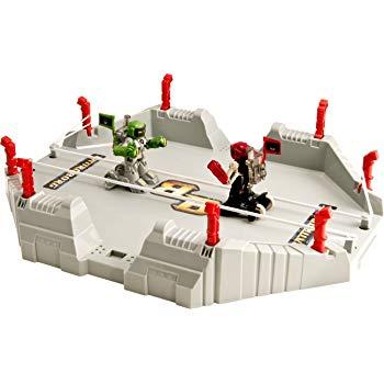 jeux de combat de robot en arene