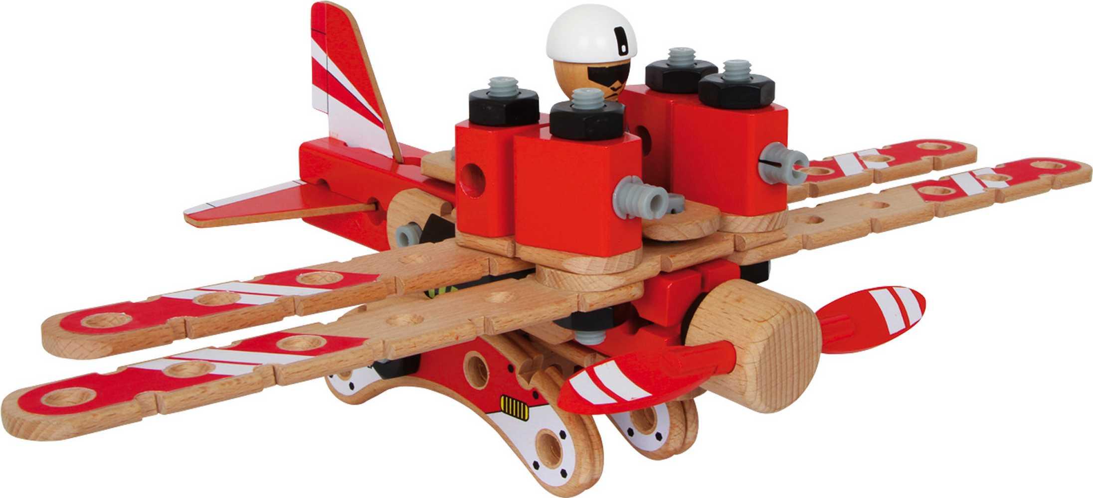 jeux de construction d avion