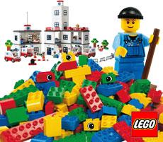 jeux de construction de lego