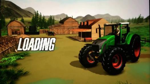 jeux de de tracteur