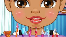 jeux de dentiste pour fille