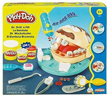 jeux de dentiste