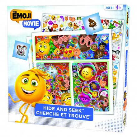 jeux de emoji