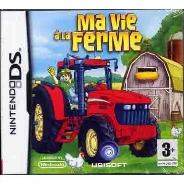 jeux de ferme et de tracteur