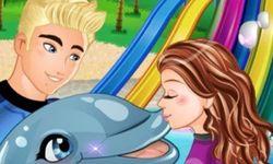 jeux de fille dauphin