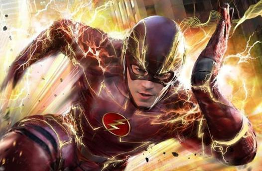 jeux de flash le super héros