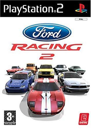 jeux de ford