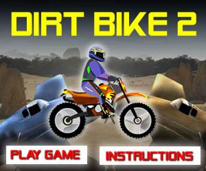 jeux de garçon de moto
