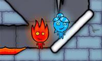 jeux de garçon feu et fille eau 3